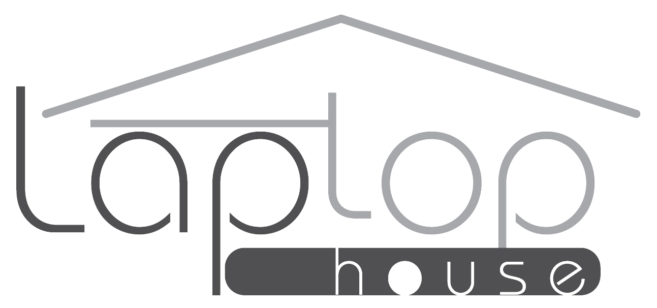 Laptophouse logo